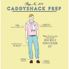 Limited Edition Caddyshack Prep Tee
